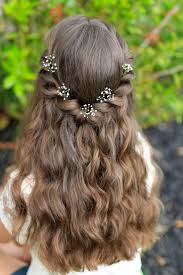 Flower Hair Style best 25 flower hairstyles ideas easy pretty 5470 by wearticles.com