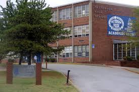 Patterson High School