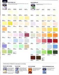 Methodical Ici Paint Catalogue Dulux Ecru Colour Chart Auto