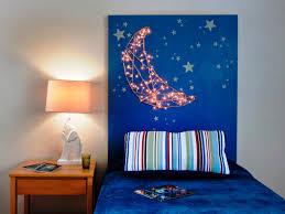 lighting decorating ideas. Make A Lighted Headboard Lighting Decorating Ideas