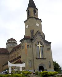 Roman Catholic Diocese of Leopoldina