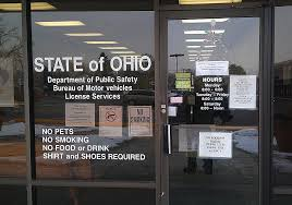 drivers license testing centers to