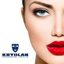 krylolan professional make up