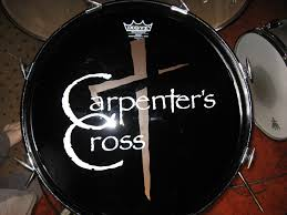 Bass Drum Skin Design Add Vinyl Logo To Bass Drum 17 Steps With Pictures