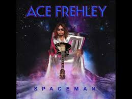 <b>Ace Frehley</b> - Without You I'm Nothing - <b>Spaceman</b> - YouTube