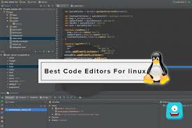 Best Code Editors For Linux | Our Top Picks For 2017