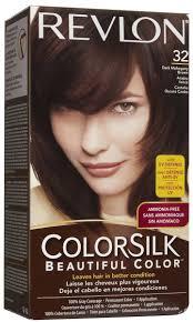 wondrous dark gany brown hair color pictures inspirations amazon colorsilk permanent haircolor chart