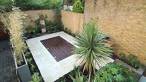 Small Picture London Garden Designer The Low Maintenance Courtyard Garden