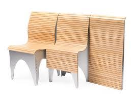 Modern Shape Shifting Chairs Ollie Chair