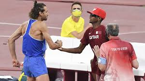 It also has the world's fastest man and jamaican track athlete usain bolt under contract along with other track and field athletes like andre degrasse, karsten warholm and gianmarco tamberi. Ou1zave1gmkgcm