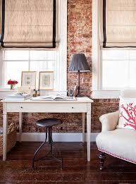 image country office. Wonderful Image Copy Cat Chic Room Redo  English Country Office Nook Inside Image