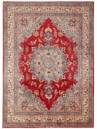 persian carpets meshed