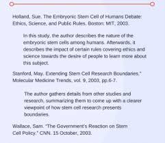 Mla Website Citation Format Annotated Bibliography How To Do An Mla Citation Format