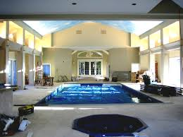 indoor outdoor pool house. Amazing Indoor Pool House Plans With Great Lighting Homelk Inside Pools And Interior Pictures Small Swimming Outdoor