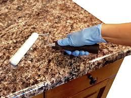 ci giani painted countertop step3 sealer s4x3