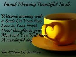 Good Morning Quotes Positive Best of 24 Unique Good Morning Quotes And Wishes My Happy Birthday Wishes