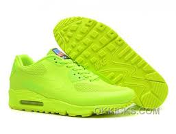 Womens Shoes Nike Air Max 90 Hyperfuse Electric Green Online Ga4yw