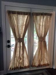 single panel door curtain creative of door window panel curtains ideas with best front door curtains