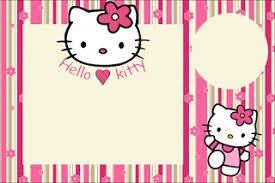 invitation card hello kitty hello kitty invitation card under fontanacountryinn com