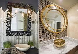 decorative mirrors for bathroom vanity. decorative bathroom mirrors for vanity decordezine