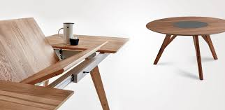 dining tables by venjakob extendable and in many variations