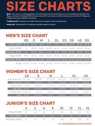 Shaft Packing Size Chart Grundens Size Chart
