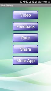 Sujok Therapy Points Chart Freeware Sujok Therapy And Treatment For Android Free Download And