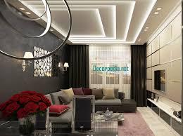pop false ceiling design for living room and hall false ceiling led lights