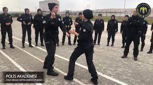 Polis Meslek Eğitim Merkezi (POMEM) - YouTube