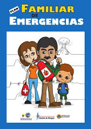plan de emergencias familiar plan familiar de emergencias by consejo de la judicatura issuu