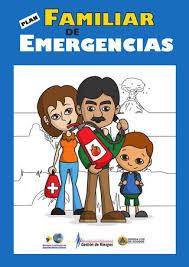 plan de emergencias familiar plan familiar de emergencias by consejo de la judicatura issuu