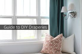 guide to diy dries create the perfect ds to complement your space with this guide to choosing a fabric that suits your space measuring your