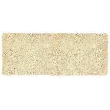 memory foam bath rugs ivory in x in memory foam bath mat ivory pink orange