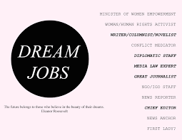 Quotes About Dream Jobs Best of Dream Job Quote Quotes