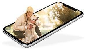 با این برنامه می توانید عکس های سه بعدی در گوشی اندروید یا آیفون خود بگیرید - پایلوت