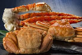 King Crab Leg Size Chart A Guide On How To Eat Crabs And Recommended Restaurants In