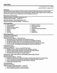 Wns reservoir engineer resume samples resume templates for Petroleum  engineer cover letter .