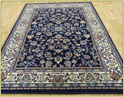 blue persian style rugs home design ideas regarding 14