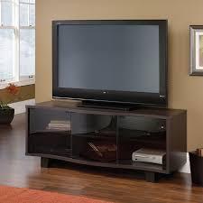 Sauder Tv Cabinet Sauder 413573 Sauder Select Dakota Oak Entertainment Credenza