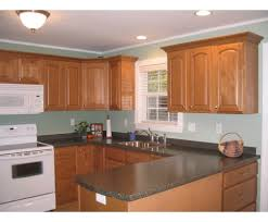 kitchen paint colors with maple cabinetsGallery of Kitchen Paint Colors With Maple Cabinets Creative In