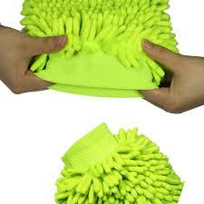 <b>Car</b> Wash Equipment <b>Car</b> Care Green HUIQIAODS <b>Car</b> Wash Mitts ...