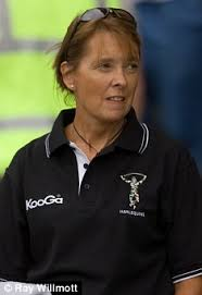 Harlequins 'Bloodgate' doctor Wendy Chapman suspended by British Medical  Council | Daily Mail Online
