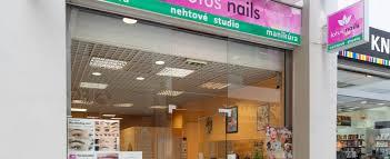 Lotus Nails Igy Centrum české Budějovice
