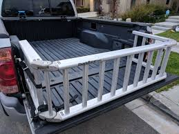 ReadyRamp Motorcycle Ramp / Truck Bed Extender for Sale in Chula ...