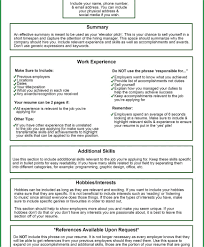 Hobbies And Interests Resume Interests To Put On A Resume Resumes Professional Hobbies And 86