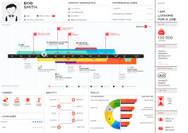 Tableau Resume interactive online resume design sam markiewicz sample 100 my 83