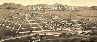 Image result for images of Salida Colorado