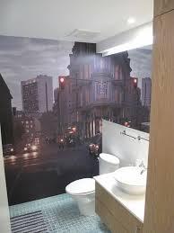 Wall Mural Idea  Wall Murals For Bathroom Walls  Wall Décor Idea Bathroom Wallpaper Murals