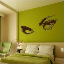 Small Picture Decorative Wall Painting Patterns Bedroom Wall Mural Interior