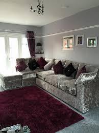 purple velvet living room furniture. buckingham sofa collection. velvet corner sofavelvet sofaliving room purple living furniture i